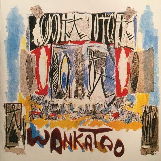 Album Wankatao
