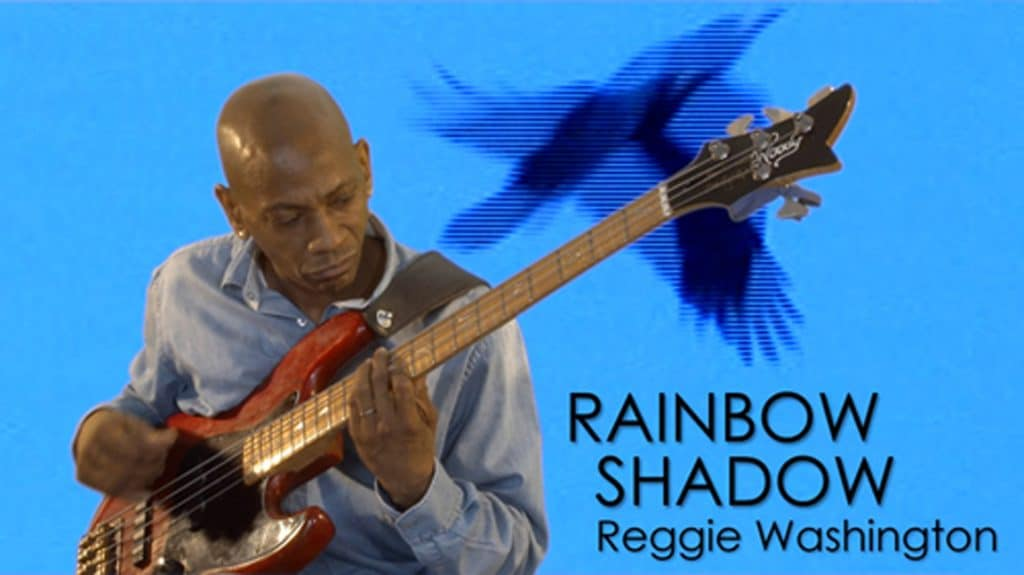 Basse : Reggie Washington II.